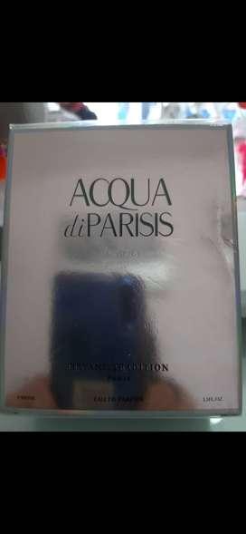 Perfume Acqua di PARISIS