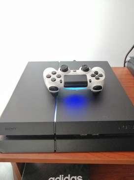 Play 4 de 500 Gb