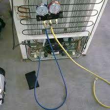 Servicios tecnicos de aires, neveras, lavadoras y electricidad
