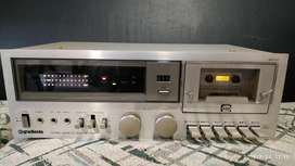 CASSETTERA GRADIENTE CD-4000
