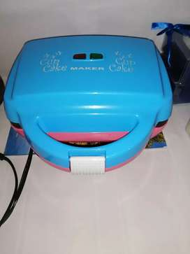 Ponquera Maker Cup Cake