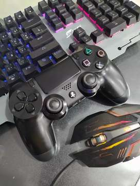 Control para PS4