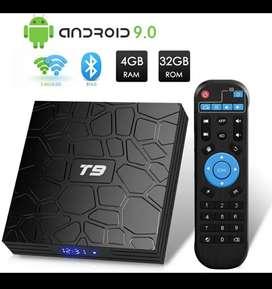 TV BOX , CONVERTIDOR SMAR TV