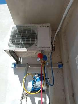 Refrigeracion  hugo