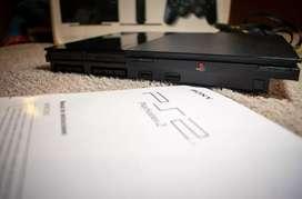 PlayStation 2 - Ps2 funcionando 100%