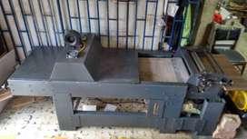 Maquinas litográficas (Laminadora -  Brillo Uv)