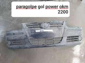 Paragolpe Gol Power 0KM