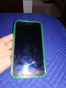 Celular Samsung Galaxy J7 Negociable