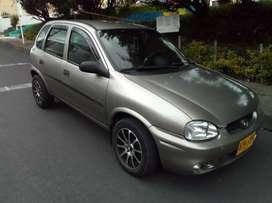 Vendo Chevrolet Corsa 1.4 Mod.2003