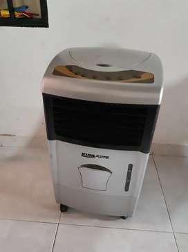 Enfriador de Aire (ventilador)