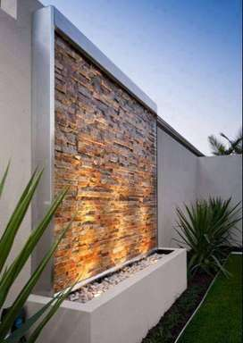 Suministro e istalacin de marmol  mesones fachadas pisos