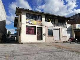 Vendo Casa En Sector Comercial(Rentera)