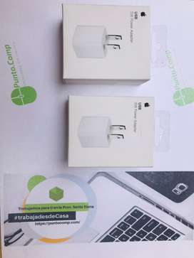 Apple Adaptador de corriente - 5 vatios (USB)