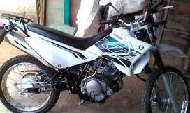 venta  moto xtz125