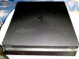 PS4 (SONY)