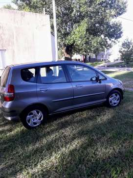 Honda Fit impecable