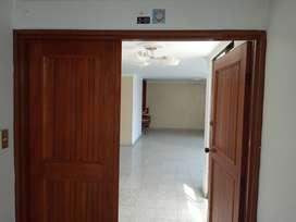Apartamento en alquiler para familia grande