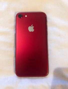 iPhone 7 Rec Edition