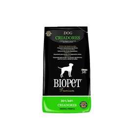 Bio Pet Adulto x 20kg
