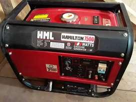Generador HAMILTON