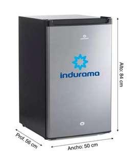 Frigobar Indurama