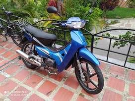 Se venden moto AKT Especial 110
