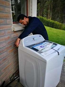 Servicio técnico y reparación de electrodomésticos Ibarra Imbabura Ecuador