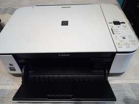 Dos impresoras sin cartuchos 60 MIL