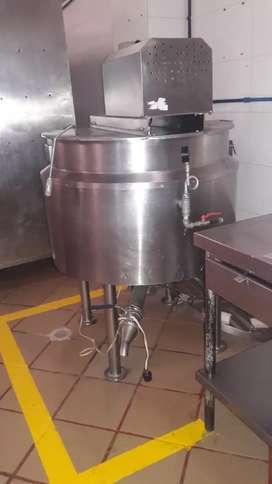 Venta de marmita