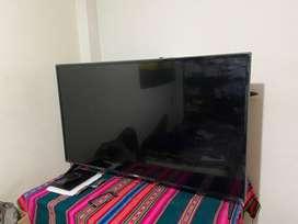 Televisor LG 55 pulgadas