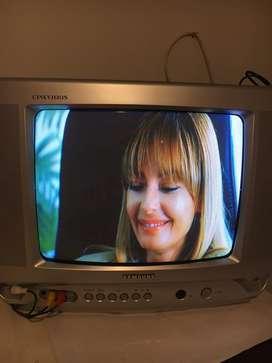 TV SAMSUNG PERFECTO ESTADO 14 PULGADAS