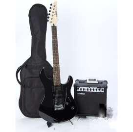 Gigmaker Yamaha Negro