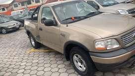 Ford f 150 Tritón 2005