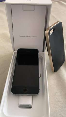 IPHONE 5 S  16 GB IMPECABLE