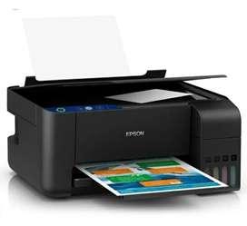 Impresoras sobre pedido
