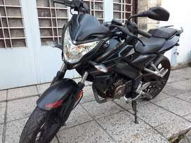 Vendo Rouser ns