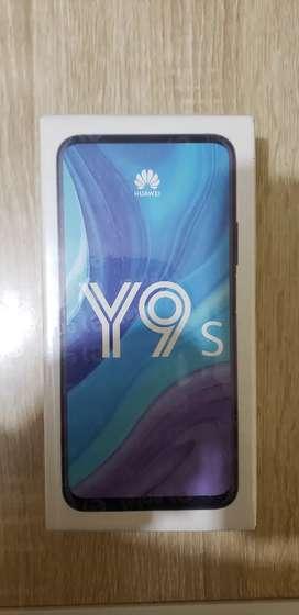Huawei Y9S NUEVO