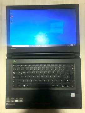 Portátil Lenovo Core i5 de 7th Generación