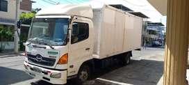 Camion HINO FC año 2011