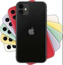 Nuevo Y Sellado iPhone 11 Todos Los Colores 256 Gb $1100