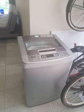 lavadora en buen estado