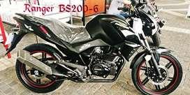 MOTO RANGER BS 200-6 OFERTA  CHIMASA  S.A.
