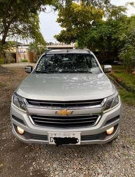 Chevrolet trailblazer full 2019