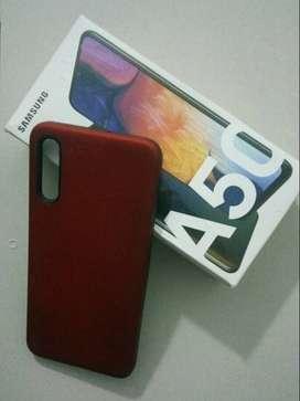 Protector Samsung A50