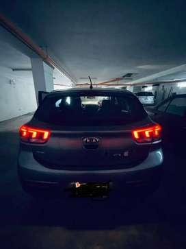 Kia Rio Hatchback MT 1.6 ultra