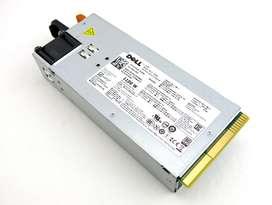 Fuente Poder - PSU Dell Z1100P-00 1100 Watt Server Power Supply 92% Efficiency 80+ Gold Rated
