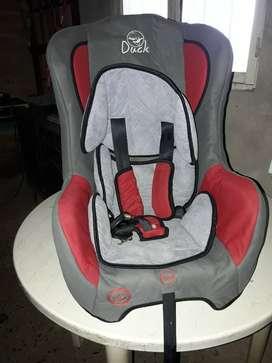 Sillita  de auto para bebe