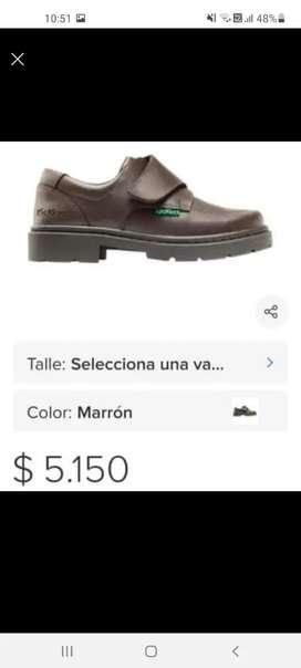 Vendo zapatos yzapatilla