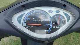 Vendo Nevada 125 cc Tuning 2020 !! Igual a 0km !