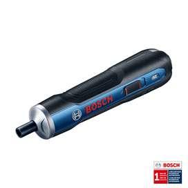 Atornillador a batería Bosch GO Professional